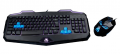 Kit Teclado C/ Mouse Gaming Pack Km-808 Placidostore