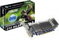 Placa De Video Asus Geforce 210 1gb Ddr3